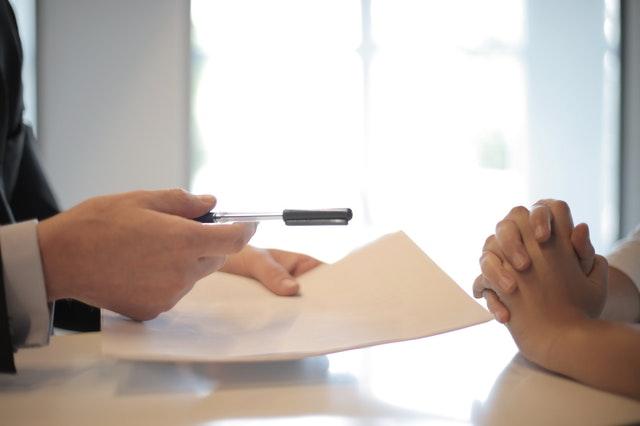 Erhvervslån til konsulenter