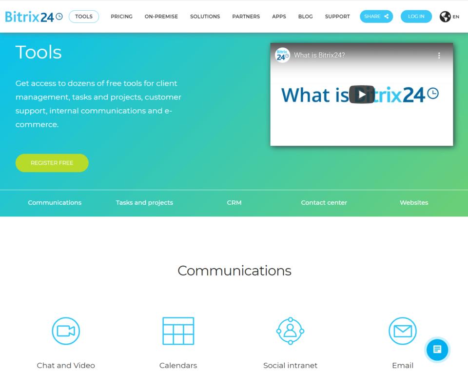 Bedste gratis kommunikationsværktøjer 2021
