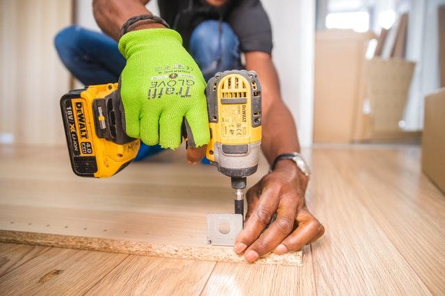 erhvervslan til byggefirmaer