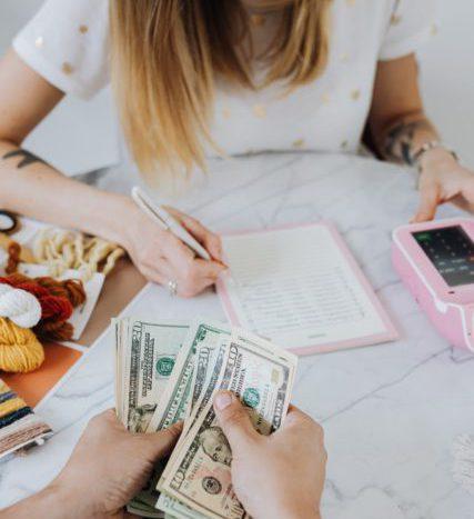 hvordan beregnes cash flow