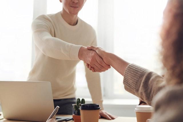 5 vigtige salgstip til ejere af små virksomheder
