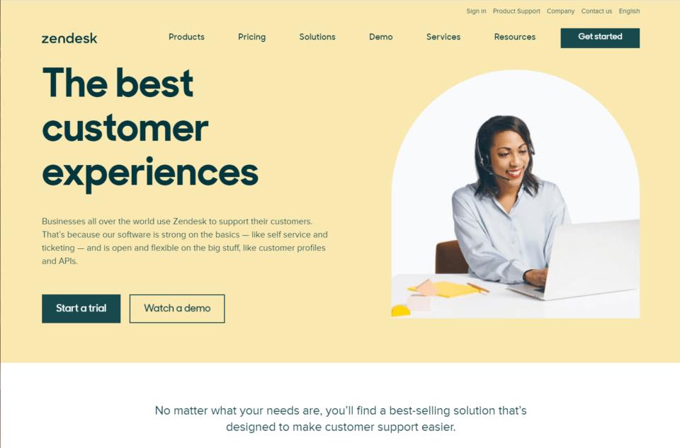 De 5 bedste software til kundeservice