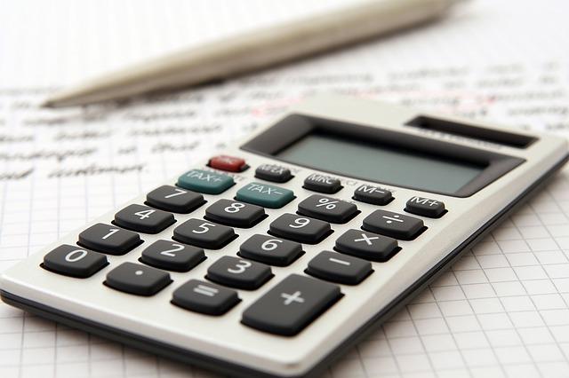 Yrityksen verotus opas