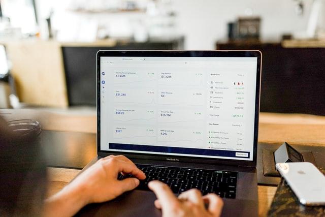 boekhouding voor je bedrijf