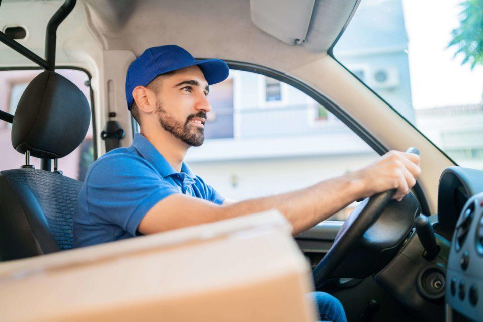 zakelijke lening voor een auto in 2021