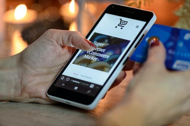Zakelijke lening voor de retail
